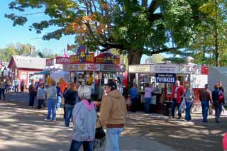 Willow Rose Properties Covered Bridge Festival